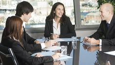 Do's and Don'ts when Participating in a Group Interview
