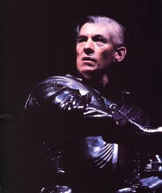 Ian McKellen in Richard III -- who says age prevents a certain someone from playing the king?