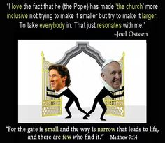 False prophets, spreading false doctrine