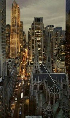 St.Patric NYC