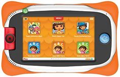 nabi Jr., the first full-featured learning tablet built for kids to Learn, Discover, and Grow, has partnered with nick Jr. on this special edition tablet. Kids can play, read and watch with their favorite nick Jr. characters such as: Dora the Explorer, Team Umizoomi, Bubble Guppies, and more. This tablet is a breakthrough in a category filled with low-quality toys. CHARACTERS KIDS KNOW AND LOVE FROM NICK JR.In addition to the pre-loaded content on nabi Jr., nick Jr. Edition includes 18…