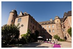 Schloss-Burg-Namedy-Andernach-Hochzeitsfotograf-Leifhelm-Foto-01 To Go, Louvre, Instagram, Building, Places, Travel, Pictures, Castles, Germany