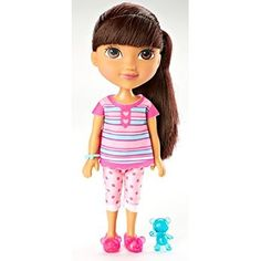 #Christmas Shop now Fisher-Price Nickelodeon Dora and Friends Slumber Party Dora Playset for Christmas Gifts Idea Shopping Online . The little one 's  jaws drops when they noticed completely new  Christmas Toys. Any difficulty . the appeal intended for Christmas Toys will be in-born. Maybe it is because Christmas Toys fulfill th...