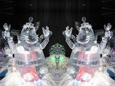 Eleonorik — «Фигуры из льда (544).jpg» на Яндекс.Фотках