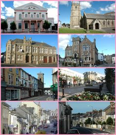 Camborne (Cornish: Kammbronn, 'Crooked Hill') is a town and civil parish in west Cornwall. It is at the western edge of a conurbation comprising Camborne, Pool and Redruth. The population of Camborne was 20,010 at the 2001 census. By 2011 the population had grown to 20,845. In the same year the population of the Camborne-Redruth urban area, which also includes Carn Brea, Illogan and several satellite villages, stood at 55,400 making it the largest conurbation in Cornwall. The following…
