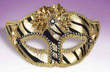 Bejeweled Mask