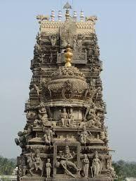 Temple in Achanta, Andhra Pradesh - Google Search