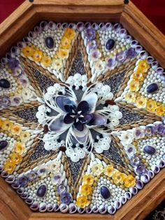 Sailor's Valentine, Starshine – Part 3 | Rosebuds and Seashells ...