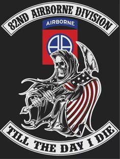 c01a8769523 46 Best Airborne Tattoos images