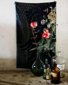 Styling: Cleo Scheuldermam @vtwonen Jeroen van der Spek:::Flowers | stillstars.com