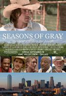 'Seasons of Gray: the life of a modern day Joseph'