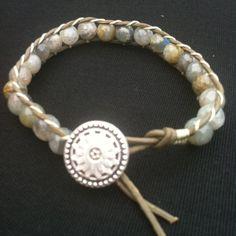 Wrapbracelet