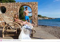 Ervaar dat heerlijke, onbezorgde zomergevoel met het nieuwe thema Ramatuelle Beach. Rivièra Maison #interieur #woonaccessoires #interior #home #deco #inspiration