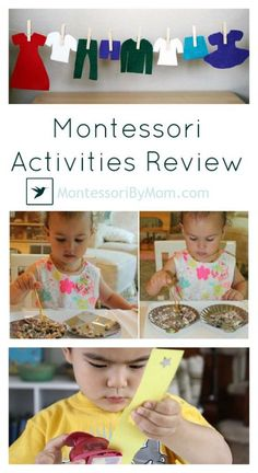 Want to hear from teachers, parents, and educators on what they think about Montessori By Mom? Check out all the reviews here!