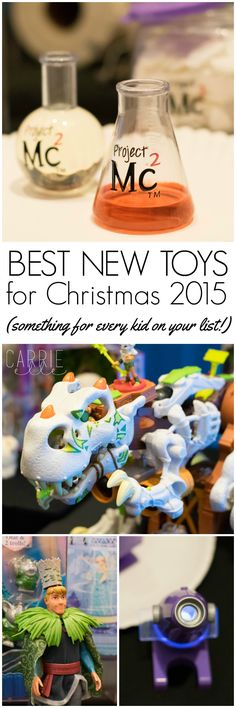Best New Toys For Christmas : Mamachallenge holiday hot list don t wait for the