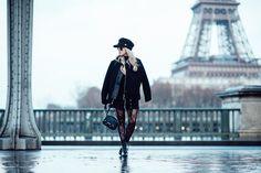 Joicy M. - When Punk meets Paris