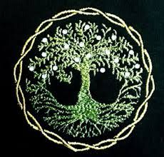 Image result for celtic tree of life