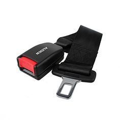 AUDEW Ceinture de Sécurité Extender Voiture Seat Belt Siège Avant
