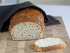 Grovbrød (coarse bread)