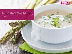 Rozgrzewające zupy