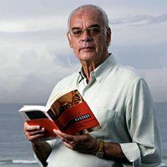 """""""O tradutor é um artesão e o escritor um artista, sendo diferenciados pelo ato mágico da criação original"""", disse Jorio Dauster, um dos tradutores da obra 'O Apanhador no Campo de Centeio', de J.D. Salinger."""
