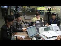 20130820 김창렬의 올드스쿨 일일DJ 토니안 - 핫젝갓알지 '미소년반창회'