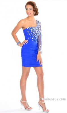 http://www.ikmdresses.com/Gorgeous-One-Sleeve-Short-Mini-Rhinestone-Beaded-Prom-Dresses-p83905