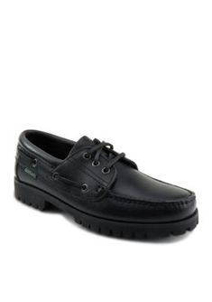 Eastland Black Seville Shoe