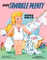 Comic Strip Baby Restored-reprinted 1948 PD