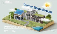 Samsung Smart Grid 2012