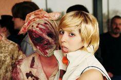 Silent Hill character cosplay part 2 - Heather Mason | Konami Games News Blog  http://konami-news.com/entries/cosplay/silent-hill-character-cosplay-part-2-heather-mason