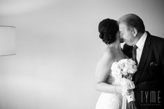 MARGEAUX AND BRUNO  Photo By Tyme Photography Wedding Couples, Wedding Day, One Shoulder Wedding Dress, Dreams, Wedding Dresses, Photography, Beauty, Style, Saints