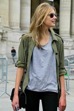 casual,street style,outfit with RayBan sunglasses,$12 only.