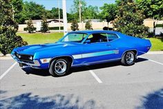 1970 Ford Torino GT Maintenance/restoration of old/vintage vehicles: the material for new cogs/casters/gears/pads could be cast polyamide which I (Cast polyamide) can produce. My contact: tatjana.alic@windowslive.com