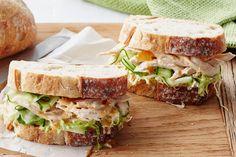 Fácil y fresco: Sándwich de mago y pollo para un picnic de verano | i24Web