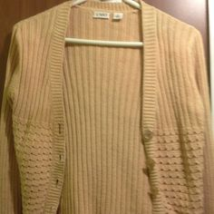 Knit Sweater Brown knit sweater Cato Sweaters