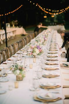 Sweetgrass Social wedding at Legare Waring House. Amanda & Matt. Pink, purple, and white floral table scape.
