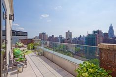 Penthouse duplex on Gramercy Park, New York City 12