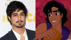 Twitter Wants Victorious' Avan Jogia To Play Aladdin In Disney's Live-Ac...