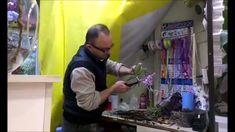 Orkide Çiçeği Yavru Ayrılması Saksı Değişimi Videosu Phalaenopsis