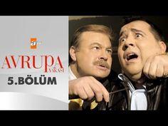 Avrupa Yakası 5. Bölüm - atv - YouTube Atv, Film, Youtube, Movie, Mtb Bike, Film Stock, Cinema, Films, Youtubers