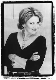 Lisa Lampanelli, The Queen of Mean