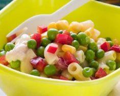 Pâtes aux petits légumes pour bébé : http://www.fourchette-et-bikini.fr/recettes/recettes-minceur/pates-aux-petits-legumes-pour-bebe.html