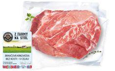 Bravčové mäso - www.lidl.sk Lidl, Steak, Beef, Pork, Meat, Steaks, Ox, Ground Beef
