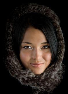 Beauty | 美しさ | Beauté | Bellezza | красота | Humano | человек | 人間 | Humain | Human | Personnes | 人々 | People | люди | 顔 | Faces | лица | Visages | Facce | Eskimo woman