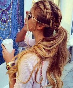 Cute Long Hairstyle Ideas 2016