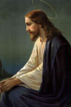 Jesus, Infinite Goodness, have mercy on us.