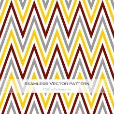 Zigzag Chevron Pattern Vector Illustration  - https://www.123freevectors.com/zigzag-chevron-pattern-vector-illustration/