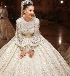 Modest Wedding Dresses A Line .Modest Wedding Dresses A Line Fairy Wedding Dress, Fit And Flare Wedding Dress, Stunning Wedding Dresses, Black Wedding Dresses, Princess Wedding Dresses, Wedding Dress Sleeves, Luxury Wedding Dress, Gown Wedding, Unique Dresses
