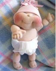 Resultado de imagem para bonecas de pano com moldes em tamanho natural